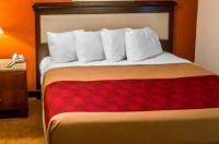 Econo Lodge Inn & Suites Warren Image