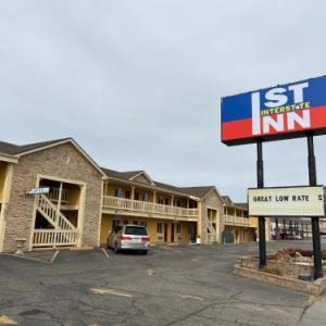 1st Interstate Inn