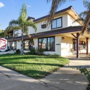 Hotels near Wicked Shamrock - Red Roof Inn Lompoc