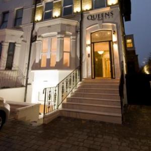 Finsbury Park London Hotels - Queens Hotel