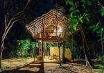 Giritale Sri Lanka Hotels - Back Of Beyond - Pidurangala