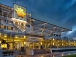 Legazpi City Philippines Hotels - The Oriental Hotel Legazpi