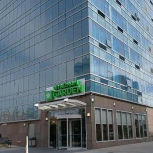 Hotels near Music Hall of Williamsburg - Wyndham Garden Long Island City