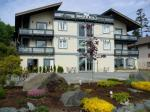 Comox British Columbia Hotels - Heron's Landing Hotel