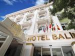 Istanbul Turkey Hotels - Balin Boutique Hotel