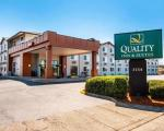 Springfield Oregon Hotels - Quality Inn & Suites Springfield