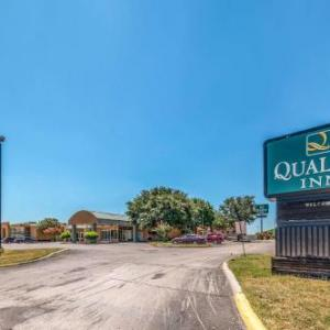 WinStar Global Event Center Hotels - Quality Inn Gainesville