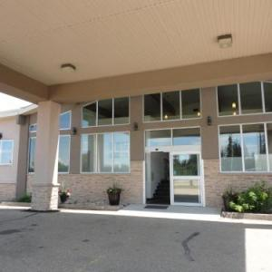 Westerner Park Centrium Hotels - South Hill Motor Inn