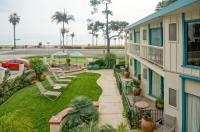 Cabrillo Inn At The Beach Image