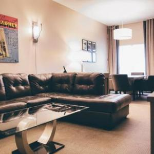 Hotels near Mile One Centre - Jag Boutique Hotel