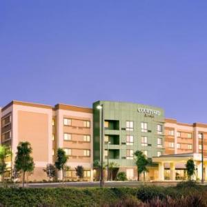 El Camino High School Oceanside Hotels - Courtyard By Marriott San Diego Oceanside