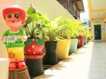Hua Hin Thailand Hotels - Perm Poon Sup Apartment