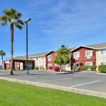 Americas Best Value Inn Westmorland