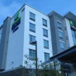 Holiday Inn Express & Suites San Diego -Mission Valley