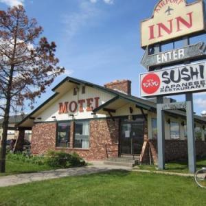 Airport Inn - Dawson Creek