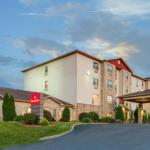 Ramada By Wyndham Sparta/at Speedway