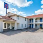 Motel 6 Livingston Texas