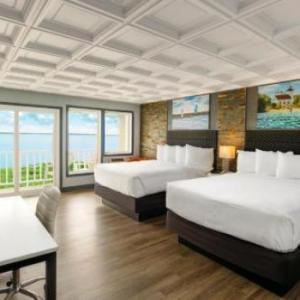 Terrace Bay Hotel
