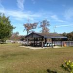 The Suwannee Gables Motel & Marina