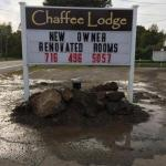 Chaffee Lodge