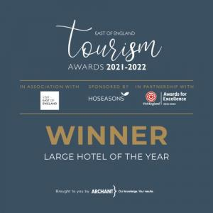 Hotels near Waterfront Norwich - The Maids Head Hotel