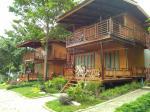 Satun Thailand Hotels - Longbay Lipe