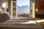 Dornbirn Austria Hotels - Sorell Hotel Tamina