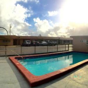 Coral Roc Motel