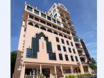 Kuala Terengganu Malaysia Hotels - Crystal Lodge