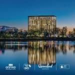 Rockhampton Australia Hotels - Empire Apartment Hotel Rockhampton