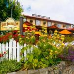 Salt Spring Inn Ltd