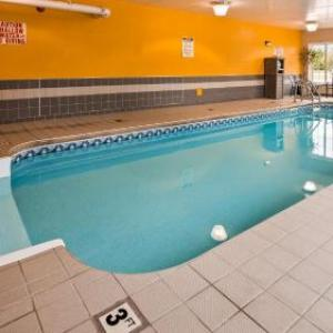 Gellert Community Centre Hotels - Best Western Plus Milton
