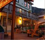 Juneau Alaska Hotels - Alaskas Capital Inn Bed And Breakfast - Adult Only