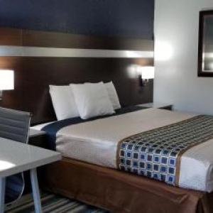 HomeBridge Inn and Suites