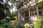 Riga Latvia Hotels - Wooden Villa