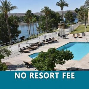 Hotels near Harrah's Laughlin - Laughlin River Lodge