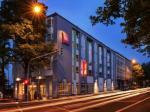 Aachen Germany Hotels - Ibis Aachen Hauptbahnhof