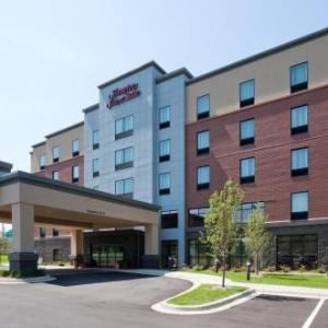 Hotels near Hopkins Pavilion - Hampton Inn & Suites Minneapolis/West-Minnetonka
