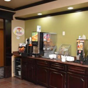 Super 8 by Wyndham Beaumont/I-10 S TX