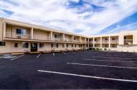 Rodeway Inn Downtown Phoenix Image