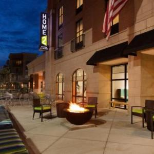Home2 Suites By Hilton Tuscaloosa Downtown University