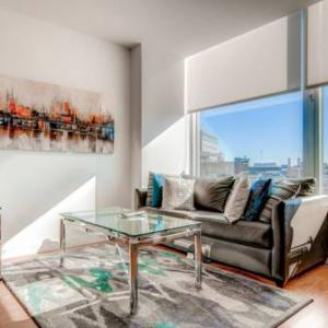 Global Luxury Suites at the Financial District MA, 2111