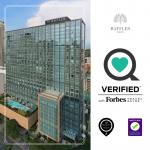 Pasay City Philippines Hotels - Raffles Makati - Multiple Use Hotel