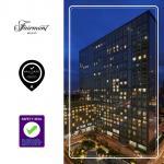 Pasig City Philippines Hotels - Fairmont Makati - Multiple Use Hotel