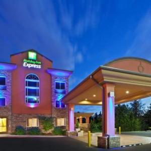 Rolling Hills Community Church Hotels - Holiday Inn Express Portland South - Lake Oswego