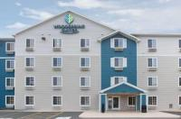 WoodSpring Suites Myrtle Beach Image