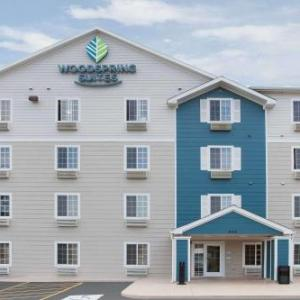 WoodSpring Suites Myrtle Beach