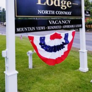 Starlight Lodge North Conway