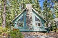 Bella Coola Drive Holiday Home Image
