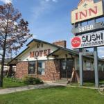 Airport Inn - Dawson Creek